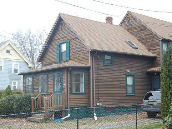 236 East St, Attleboro, MA 02703