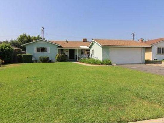 1421 E Eckerman Ave, West Covina, CA 91791