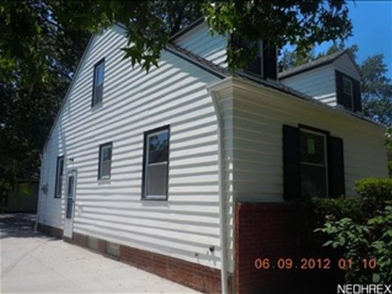 4124 Lowden Rd, South Euclid, OH 44121