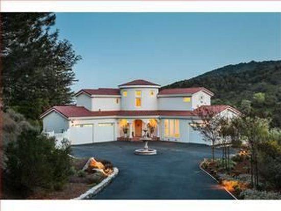 10574 Blandor Way, Los Altos Hills, CA 94024