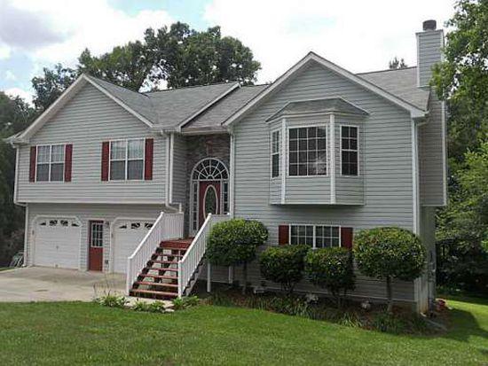 103 Bridgewater Dr, Canton, GA 30115