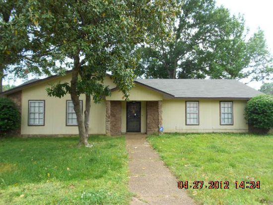 6653 Split Oak Dr, Memphis, TN 38115