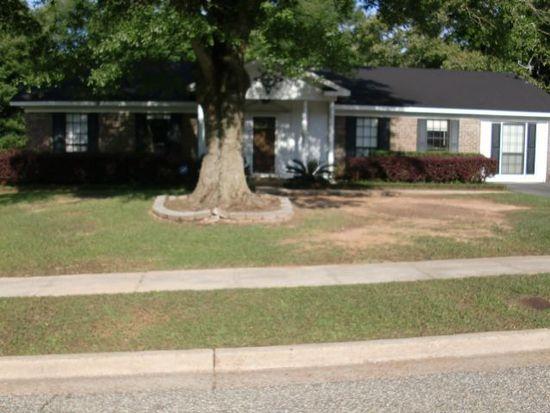1824 Long Meadow Rd, Mobile, AL 36609