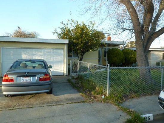 2955 Gilma Dr, Richmond, CA 94806