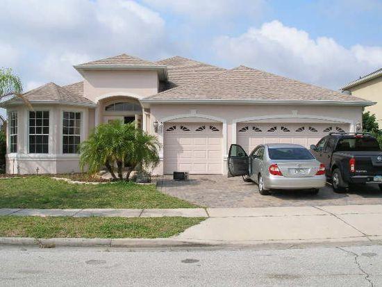 5972 Providence Crossing Trl, Orlando, FL 32829