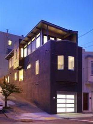 245 Roanoke St, San Francisco, CA 94131