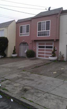 1831 39th Ave, San Francisco, CA 94122