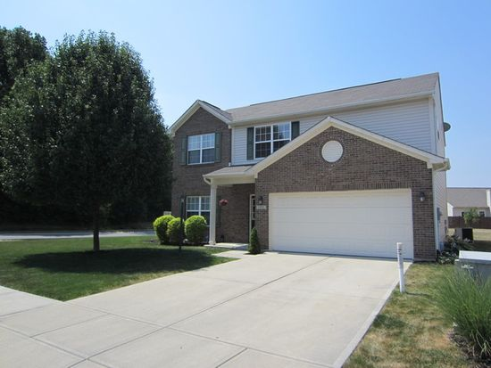 12322 Cool Winds Way, Fishers, IN 46037