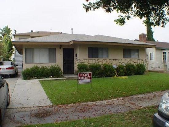 116 S 2nd St APT C, Montebello, CA 90640
