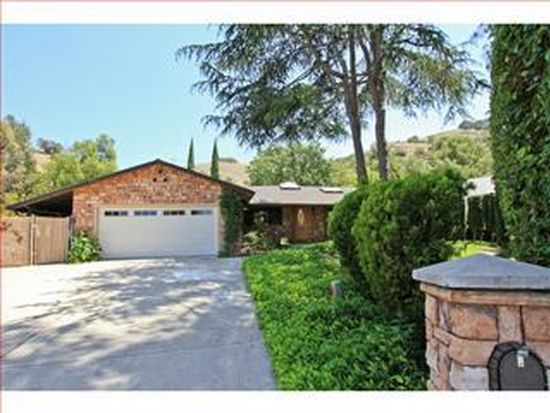 630 Rocking Horse Ct, San Jose, CA 95123