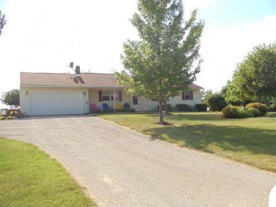 3205 Elder Rd NE, Lancaster, OH 43130