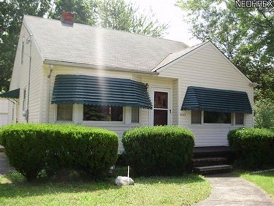 6165 Stearns Rd, North Olmsted, OH 44070