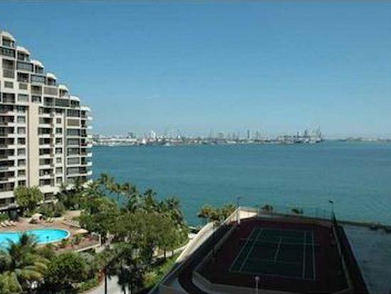 770 Claughton Island Dr APT 1001, Miami, FL 33131