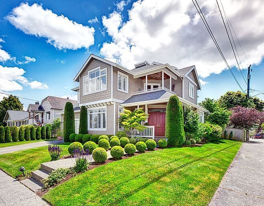 3227 NW 68th St, Seattle, WA 98117