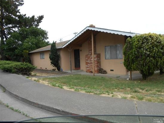 188 Harvard Ave, Vallejo, CA 94589
