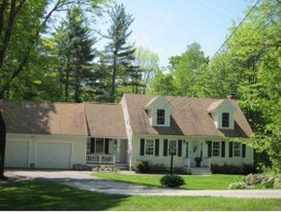 300 Colby Rd, Weare, NH 03281