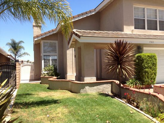 1563 Dominguez Ranch Rd, Corona, CA 92882