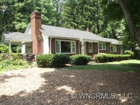 951 Hendersonville Rd, Biltmore Forest, NC 28803