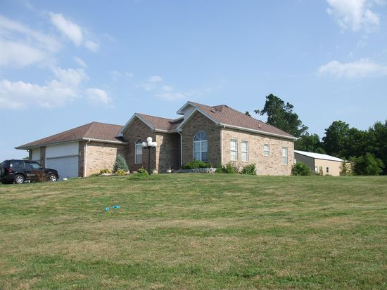 192 Creekview Rd, Clever, MO 65631