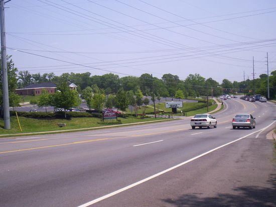 725 Old Hickory Blvd, Madison, TN 37115