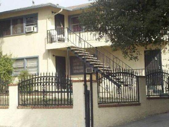 1376 Sunset Ave, Pasadena, CA 91103