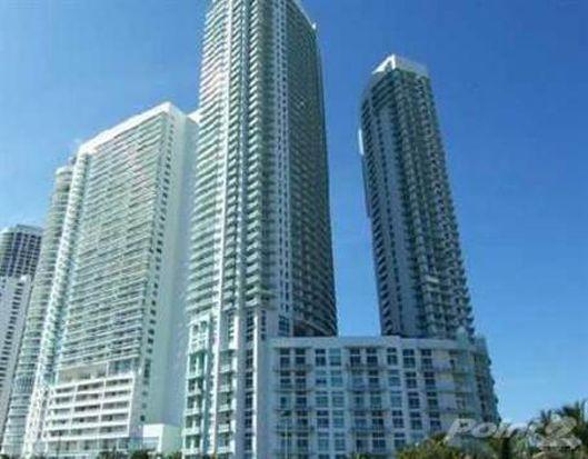 1900 N Bayshore Dr APT 2806, Miami, FL 33132