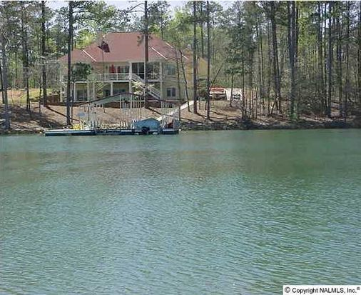 55 County Road 115, Crane Hill, AL 35053