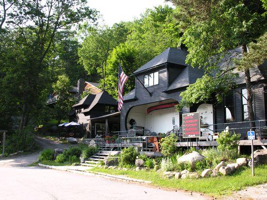 0 Route 28, Blue Mountain Lake, NY 12812