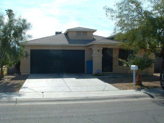 2733 E Tamarisk Ave, Phoenix, AZ 85040
