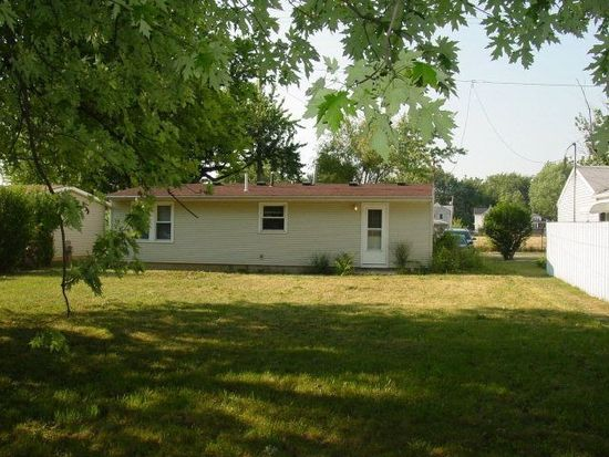 265 E Farming St, Marion, OH 43302