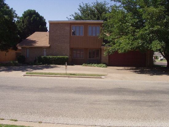 4717 80th St, Lubbock, TX 79424