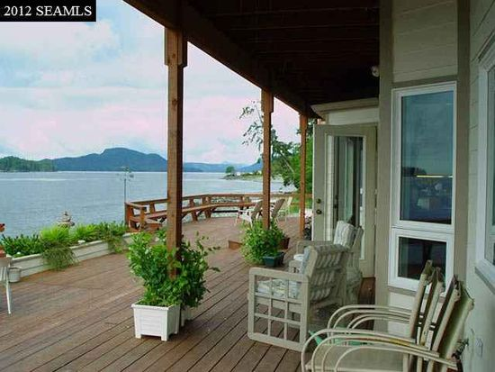 2041 Halibut Point Rd, Sitka, AK 99835