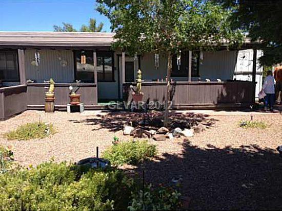 1280 Shenandoah St, Boulder City, NV 89005