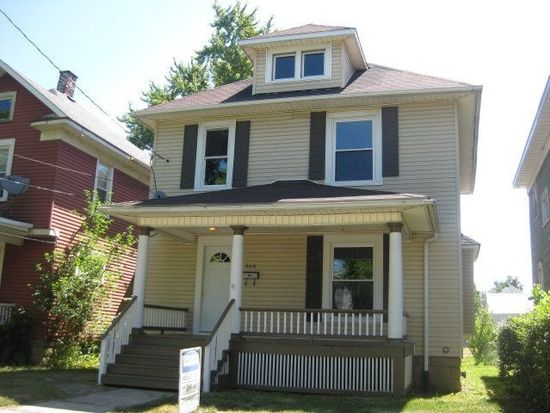 466 Olney Ave, Marion, OH 43302