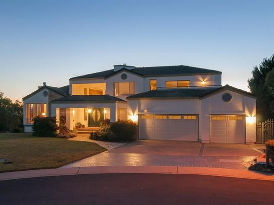 1593 Pebble Beach Ct, Milpitas, CA 95035
