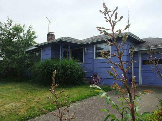 7027 N Lancaster Ave, Portland, OR 97217