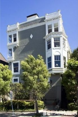 3675 Washington St, San Francisco, CA 94118
