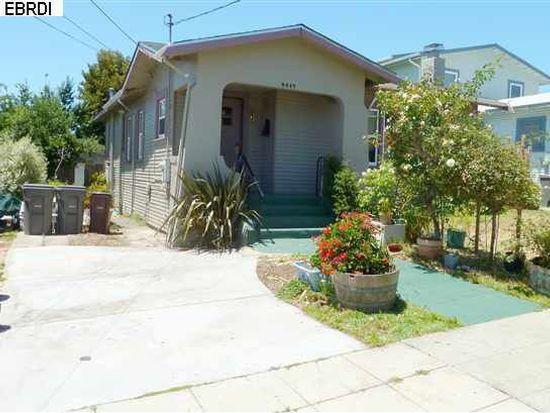 5447 Roberts Ave, Oakland, CA 94619
