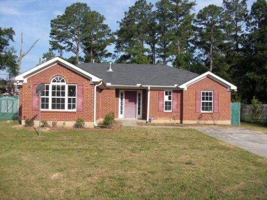 2105 Gatewood Dr, Augusta, GA 30906