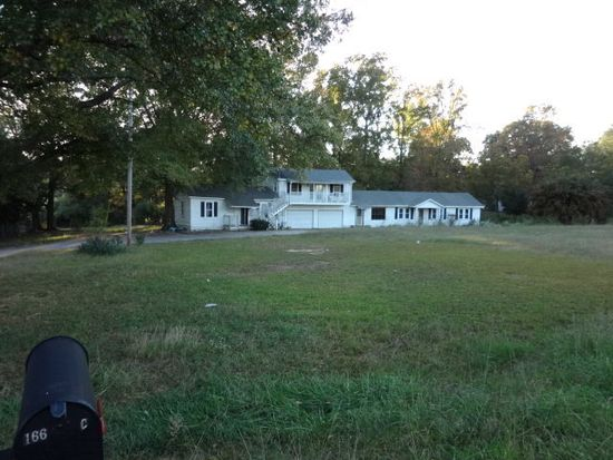 166 Pleasant Ridge Rd, Carrollton, GA 30117