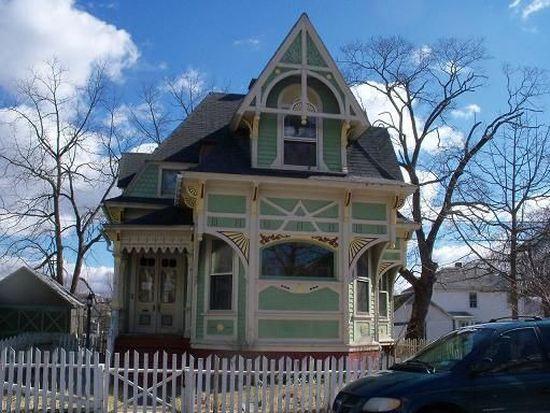 14 Dumond St, Catskill, NY 12414