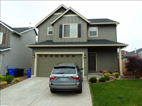 12651 Joseph Way, Oregon City, OR 97045