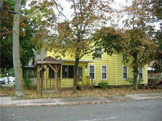 336 Church St, Lockport, NY 14094