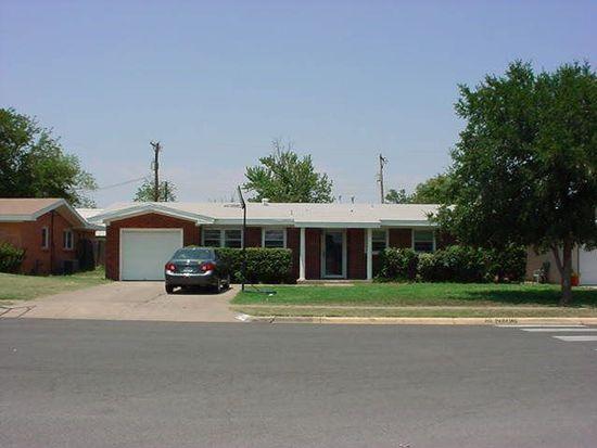 4820 46th St, Lubbock, TX 79414