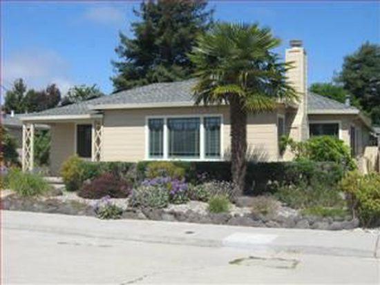 412 Cleveland Ave, Santa Cruz, CA 95060