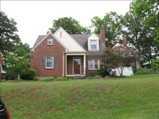 248 Manor Pl, Danville, VA 24541