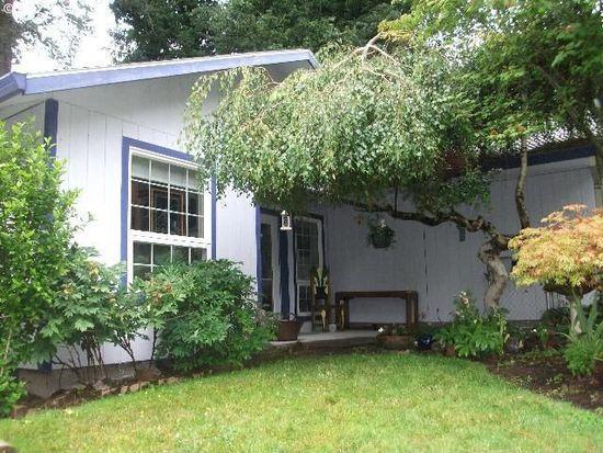 4727 SE Whipple Ave, Milwaukie, OR 97267