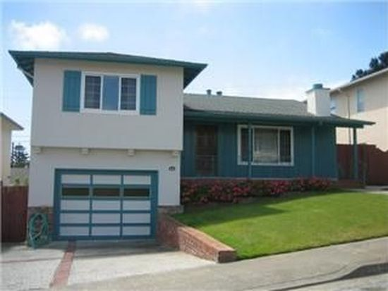 1641 Parkview Dr, San Bruno, CA 94066