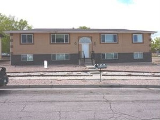 2028 Friendship Pl APT 4, Colorado Springs, CO 80904