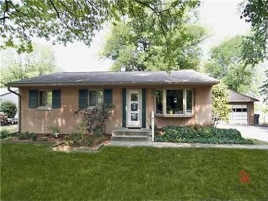 3830 S Dearborn St, Indianapolis, IN 46237